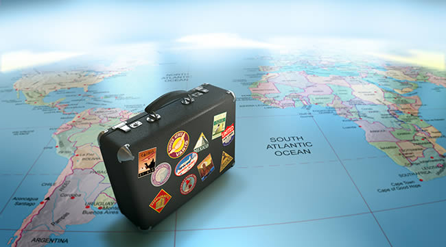 Travel with AW