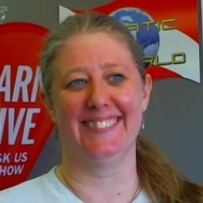 Larissa Clark