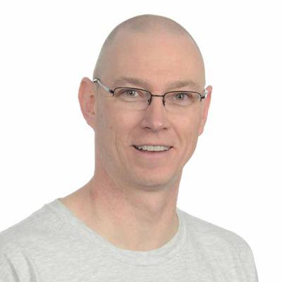 Erick Wennberg
