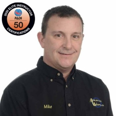 Mike Ballas